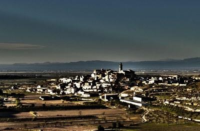 Maldà, un dels municipis que forma part del 'Programa de promoció de l'habitatge en el món rural'.