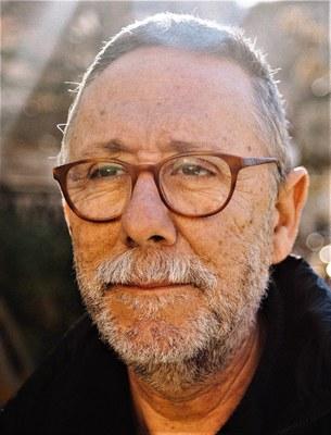 Ferran Aguiló, col·laborador en difusió i formació de la Fundació Dinamo..