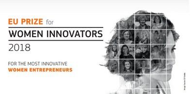"""La Comissió Europea impulsa el """"Premi per a Dones Innovadores""""."""