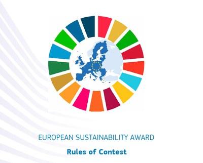 """La Comissió Europea posa en marxa el """"Premi Europeu de Sostenibilitat""""."""