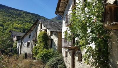 La despoblació assetja el 70% dels municipis lleidatans.