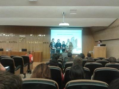 La Iniciativa Masies + Sostenibles rep un dels premis de Ciències Ambientals de Catalunya.