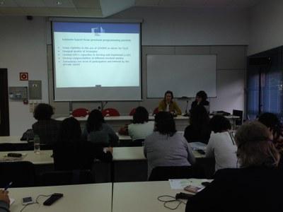 "La Red Rural Nacional (RRN) organitza les jornades ""El futuro de las estrategias de desarrollo local 2014-2020""."