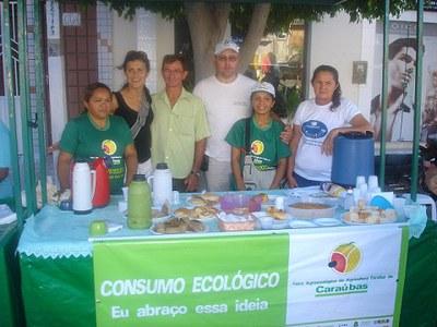 La Xarxa Espanyola de Desenvolupament Rural ultima la signatura d'un conveni amb la FAO per a Amèrica Llatina i el Carib.