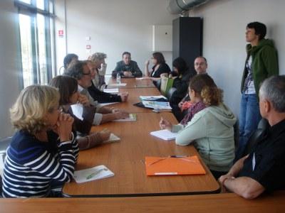 La Xarxa Rural Languedoc Roussillon organitza la primer trobada dels actors rurals de la Euroregió Pirineus Mediterrània (Catalunya, Illes Balears, Languedoc-Roussillon i Midi Pyrénées).