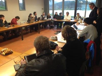 La xarxa RURENER manté el seu compromís per promoure l'eficiència energètica als territoris rurals d'Europa.