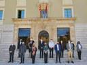 L'ARCA participa en el PECT 'Pobles vius i actius. Territori equilibrat i innovador', liderat per la Diputació de Tarragona