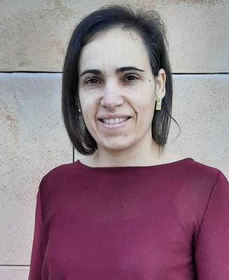 Gemma Cortada, Gerent del Grup d'Acció Local Noguera -Segrià Nord.
