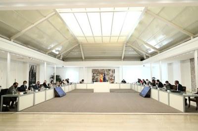 Comissió Delegada per al Repte Demogràfic.