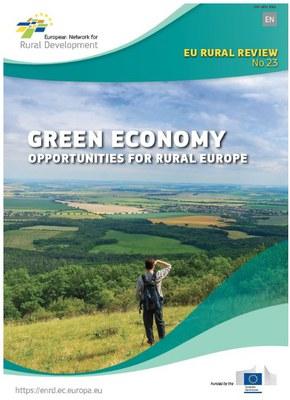Núm. 23 de la Revista Rural de la UE, per l'ENRD.