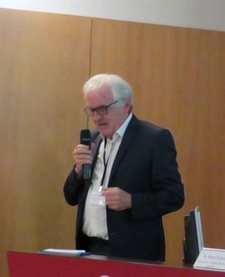 Parlem amb Yves Champetier, un dels impulsors del programa LEADER.