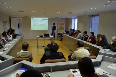 Presenten els ajuts Leader a la Segarra i Solsonès.