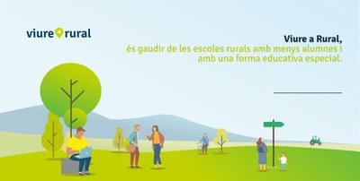 Projecte Viure a Rural.