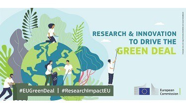 Què és el Pacte Verd Europeu i com es finança?.