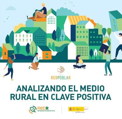 """""""RedPoblar"""", una anàlisi del món rural en positiu ."""
