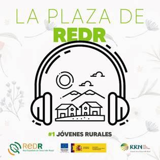 Podcast 'La Plaza de REDR'.
