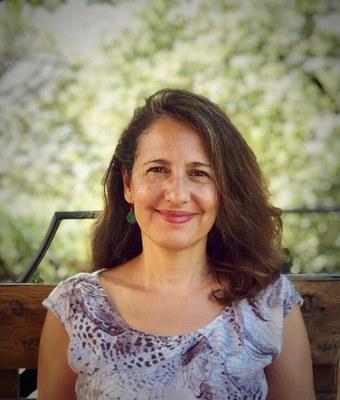 Laura Dalmau, Subdirectora general de Planificació Rural de la Secretaria d'Agenda Rural, del Departament d'Acció Climàtica, Alimentació i Agenda Rural..