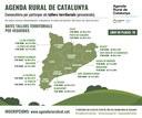 S'obren les inscripcions als tallers territorials de l'Agenda Rural de Catalunya