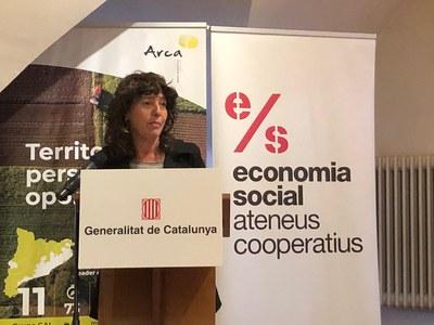 Solsona acull una trobada per compartir experiències en economia social i desenvolupament local.