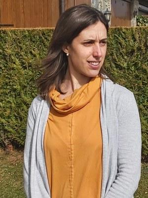 Mariona Rota - assessora en indústries agroalimentàries i petits obradors.