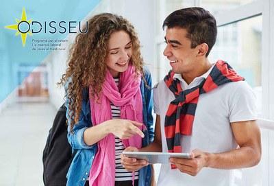 Últim mes per inscriure't al Pràcticum Odisseu, pràctiques universitàries en empreses del món rural.