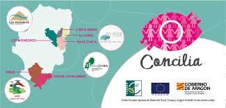 Una delegació d'empresàries i emprenedores aragoneses visita Catalunya per conèixer projectes impulsats per dones en l'àmbit rural.