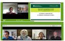 Una norantena de persones participen en la jornada tècnica en línia 'Comunitats energètiques locals. Guia per a l'Administració Local'