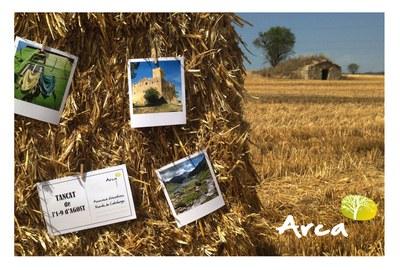 Vacances, vacaciones, holidays  ARCA.