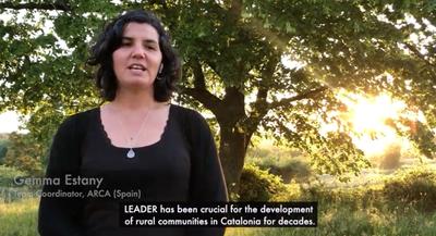 Recull d'experiències sobre l'impacte del Leader a nivell europeu.