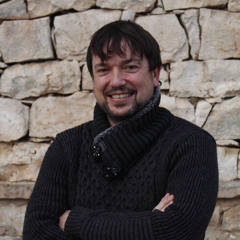 Albert Puigvert