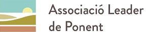 logo Associació Leader de Ponent.