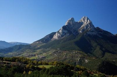 El Pedraforca (Consell Comarcal del Berguedà).