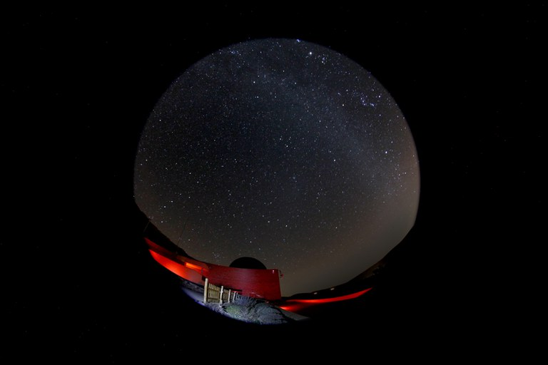 Reserva Starlight (Mar Tapia)