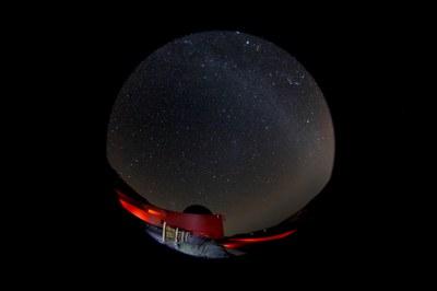 Reserva Starlight (Mar Tapia).