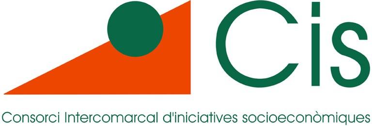 logo Consorci Intercomarcal d'Iniciatives Socioeconòmiques Ribera d'Ebre – Terra Alta.