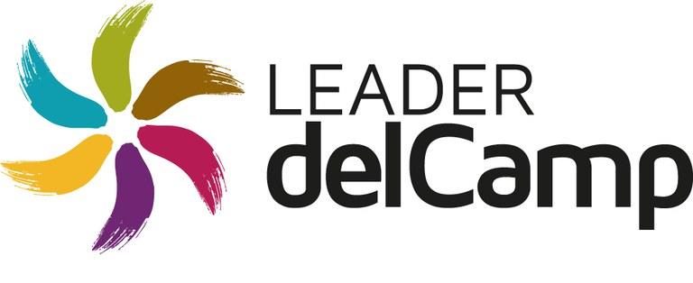 logo Consorci Leader de Desenvolupament Rural del Camp.
