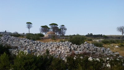 Paisatge de La Garriga d'Empordà (ADRINOC).