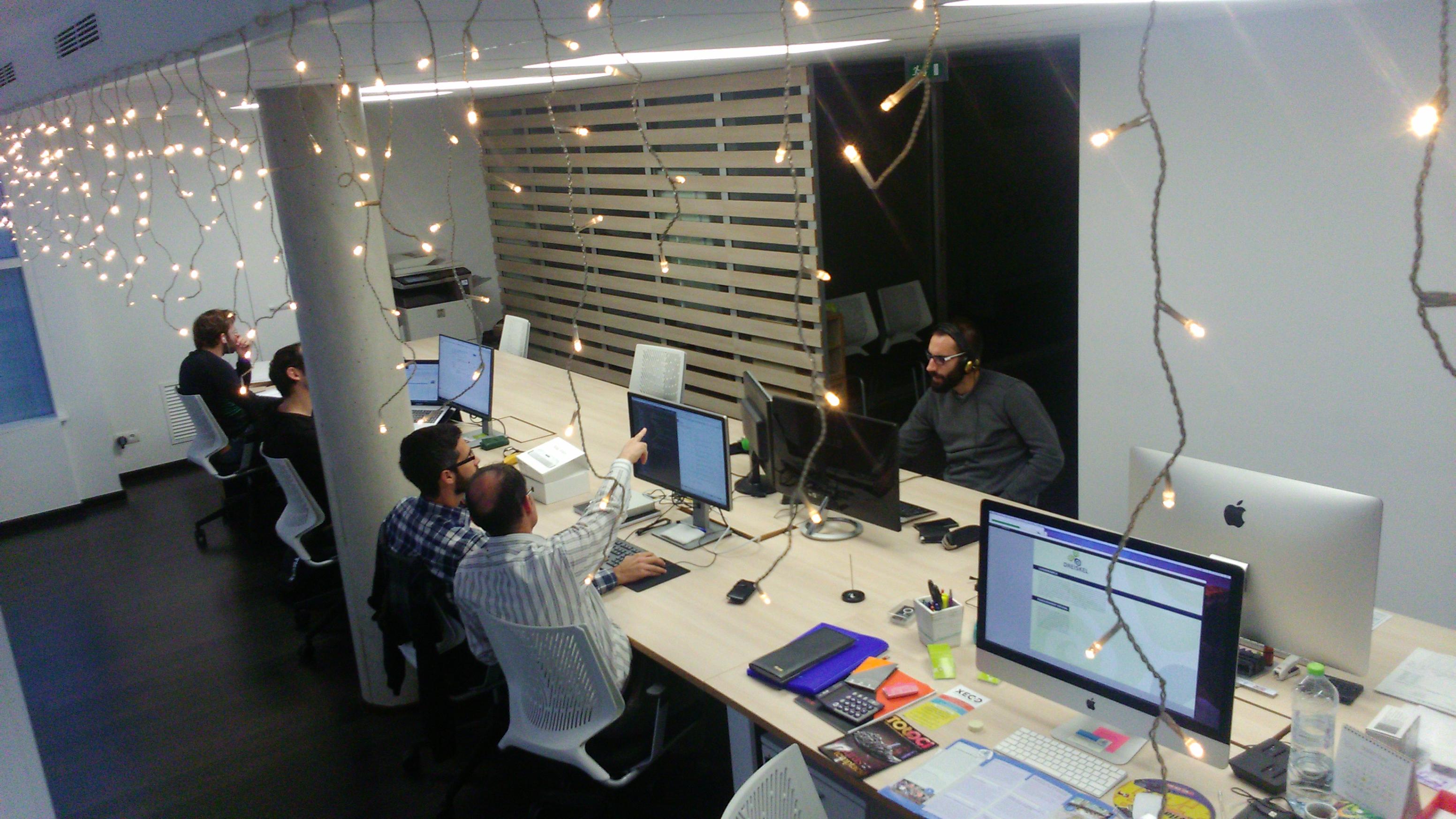 Espai Kowo - Espai de coworking a Amposta (Consorci Intercomarcal d'Iniciatives Socioeconòmiques Ribera d'Ebre – Terra Alta)
